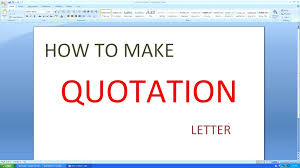 How To Create A Quotation Template Adorable Hourly Price Quote Template Microsoft Excel Office Templates