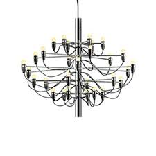 model 2097 30 chandelier by flos