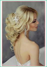 Coiffure Mariage Cheveux Mi Long Chignon Boucle Enfants