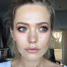 get the glow can you create a fresh faced look without makeup