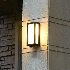 stainless wall lights outdoor steel simple white decoration black motive ideas phenomenal sample dhgate
