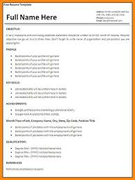 How To Write A Resume Experience Sample Resume For Teachers Without Experience Best Resume Collection 11
