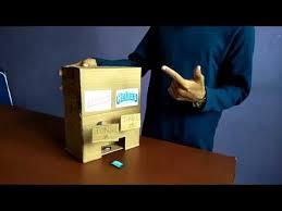 Kopiko Vending Machine Best Kopiko And Relaxa Candy Vending Machine YouTube