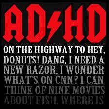 Adhd Quotes Impressive Quotes Debbie's ADHD