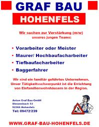 Anton Graf Bau GmbH - Posts   Facebook