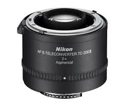 Nikon Nikon Inc Af S Teleconverter Tc 20e Iii Questions