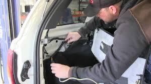 trailer wiring harness installation 2002 jeep grand cherokee you rh you com 2003 jeep liberty trailer