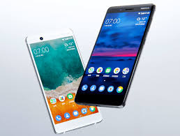 nokia 7 smartphone. hmd global recently added another nokia device to its arsenal. the 7, announced yesterday, is a mid-range smartphone that exclusive china. 7