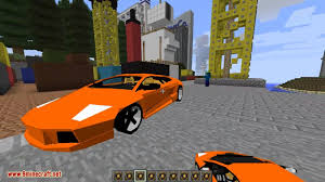If you download mod/addon with.mcworld extension, just run this file and it will import to minecraft automatically. Alcara Mod 1 7 10 Lamborghini Porsche Ferrari Mercedes Benz Miinecraft Org Lamborghini Mercedes Benz Porsche