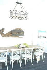 beach house chandelier beach house chandelier style chandeliers dining room in gallery foyer currey and company