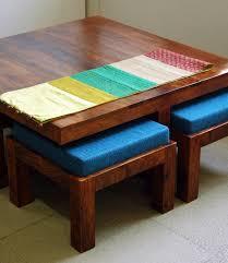 Floor Tables Japanese Dining Table Plant Corner Beside Chair Sliding Glass