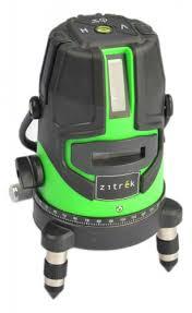 <b>Построитель лазерных плоскостей</b> ZITREK LL1V1H 2 линии ...