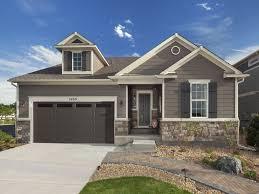 New Homes In Parker Co Meritage Homes Garage Door Opener Repair ...
