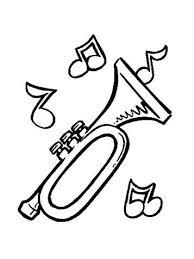 Kids N Fun 62 Kleurplaten Van Muziekinstrumenten