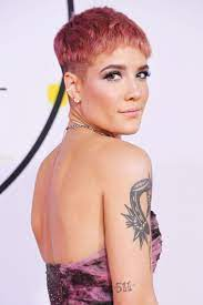Halsey Welcomes a Baby Boy with Partner ...