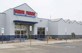 harbor freight tools has opened 01 14 19 in the old furrs cafeteria
