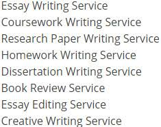custom essay writing designed for you  services