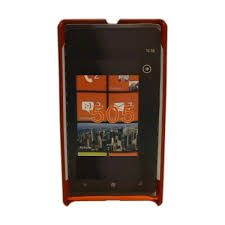 Case Protector Nokia Lumia 505 Red a ...