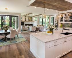 transitional kitchen ideas. 2016 Artisan Home Tour Transitional-kitchen Transitional Kitchen Ideas O