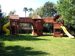 gorilla playsets costco outdoor wooden swing sets