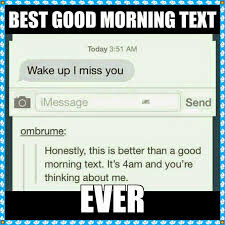Rude Good Morning Quotes Best of Sweet Good Morning Texts For Her Business Quotes