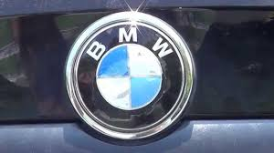 Bmw X5 License Plate Light Replacement Diy Bmw X5 2002 How To Replace The License Plate Light