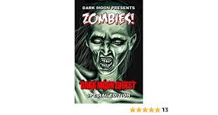 Dark Moon presents: ZOMBIES - Kindle edition by Word, Jennifer, Swanson,  Stan, Hogg, Frances Augusta, Matthews, Araminta Star. Literature & Fiction  Kindle eBooks @ Amazon.com.