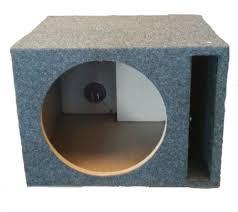 Pa Subwoofer Cabinet Design 12 Inch Subwoofer Box Blueprints Subwoofer Box Design 12