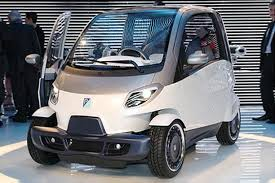 bajaj new car releasePiaggio NT3 Low Cost car could be launched by end of 2012  Indian