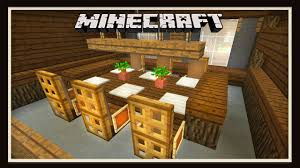pictures of dining room furniture. Minecraft: Dining Room Furniture Design ( How To Build A House - Part 8) YouTube Pictures Of