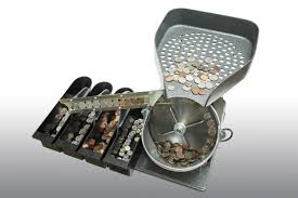 klopp coin counters and currency sorters provide 100 accuracy 100 of the time our coin counters and coin sorters do not reject slugs or diffeiate