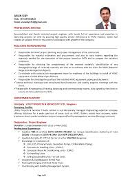 Arun Siby RESUME Magnificent Resume Preface