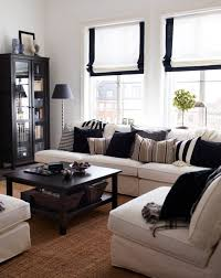 black and tan living room furniture