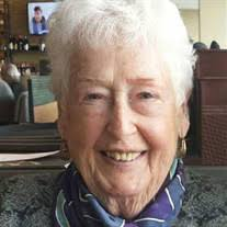 Obituary for Muriel Bates (nee Anderson)
