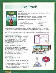 Sing Spell Read And Write Alphabet Chart Sing Spell Read Write Kindergarten Level 1 Combo Kit