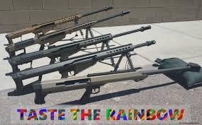 Battlefield Vegas #barrett #50bmg ...