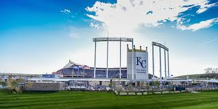 A Guide To Experiencing Kauffman Stadium Visit Kc