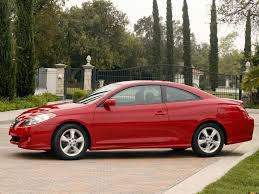 2005 Toyota Camry Solara Review - Top Speed