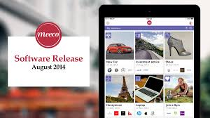 new car releases august 2014August Release Notes  The Meeco Blog