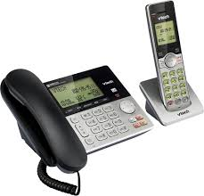 vtech cs6949 dect 6 0 expandable cordless phone system with digital answering system multi cs6949 best