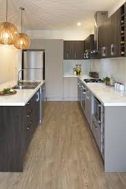 Diy Flat Pack Kitchens Earthy Feel Kaboodle Kitchen