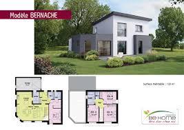 Ordinary Sweet Home 3d Maison A Etage #4   Plan De Maison 110m2 Avec Etage
