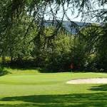 Dumbarton Golf Club in Broadmeadow, West Dunbartonshire, Scotland ...