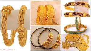 New Latest Gold Bangles Design Latest Gold Bangle Designs Simple Craft Ideas