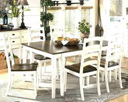 french country dining room sets fancy country dining room sets white dining room table and chairs