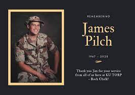 TORP Remembers James Pilch | Tertiary Oil Recovery Program (TORP)