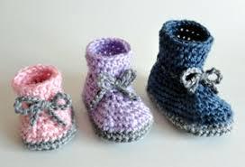 Crochet Booties Pattern Inspiration Crochet Spot Blog Archive Crochet Pattern Classic Baby Booties