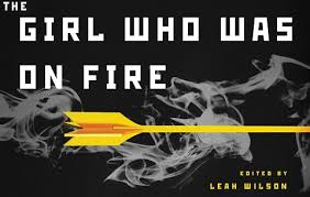 the girl who was on fire a hunger games essay compilation the girl who was on fire a hunger games essay compilation