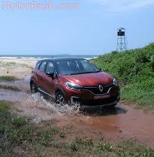 Renault Captur Review: First Drive - MotorBash.com