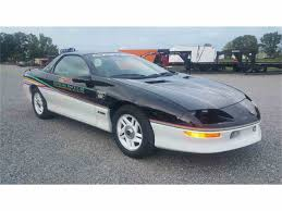 1993 Chevrolet Camaro for Sale | ClassicCars.com | CC-1047221